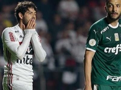 Clube do Morumbi | São Paulo teve 'pior' artilheiro entre clubes da elite