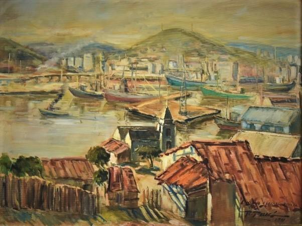 Nossas cidades: Niterói