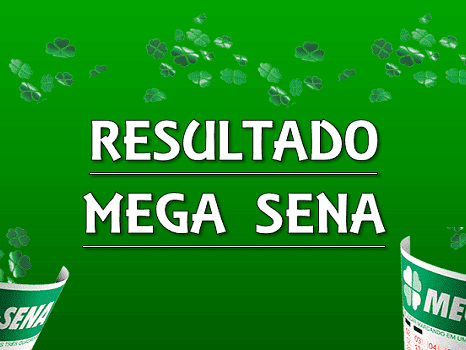 Resultado da Mega sena 2302 prêmio R$ 43 milhões