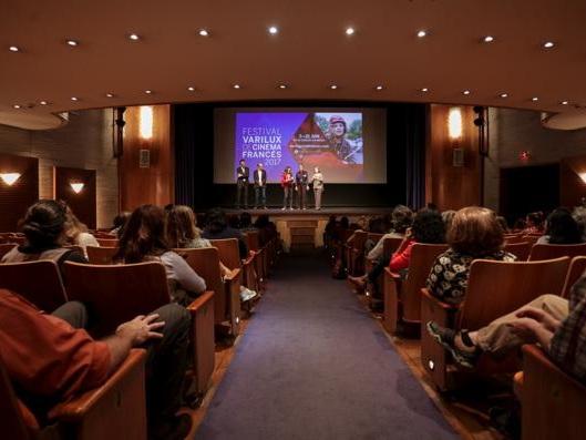 Festival de Cinema Varilux acontece agora em diversas cidades do Brasil
