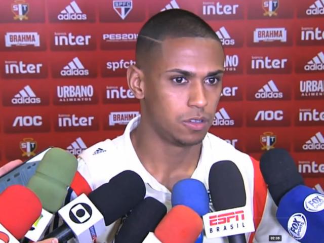 Toró, Raí, Bruno Alves e Tiago Volpi falam após confronto contra o Bahia