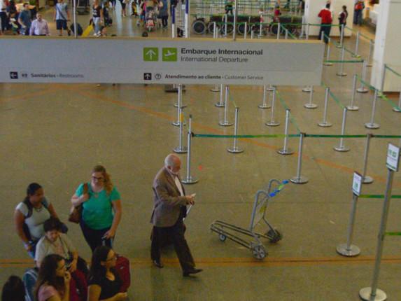 Quatro aeroportos serão concedidos à iniciativa privada nesta semana