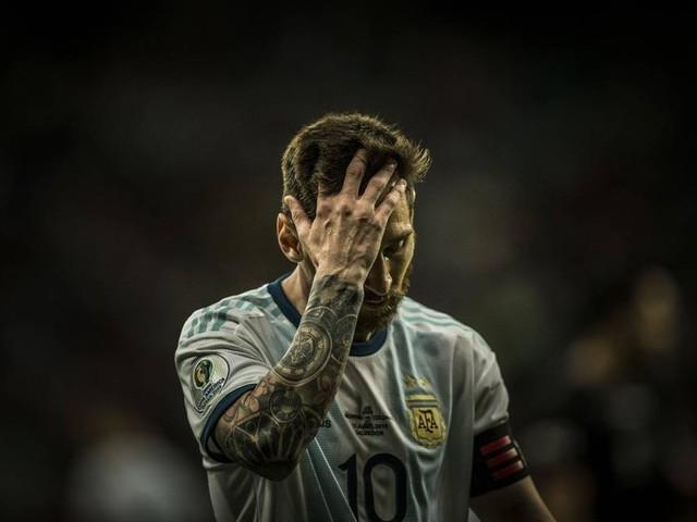 Confira a evolução dos jejuns de títulos na Copa América