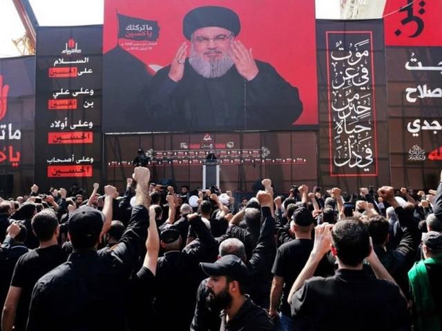 Paraguai classifica Hezbollah libanês como organização terrorista