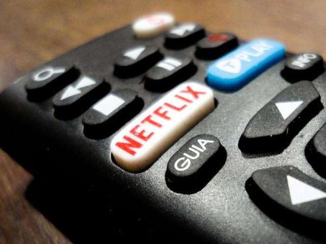 Netflix está testando replay instantâneo de cenas marcantes