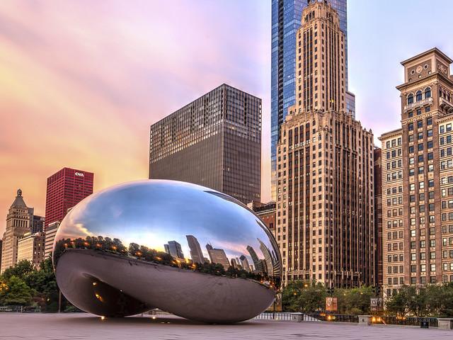 Corre! Super promoção de passagens para Boston, Chicago, Las Vegas, Los Angeles, San Francisco ou Houston a partir de R$ 1.526!