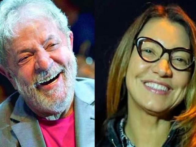 Lula está apaixonado e pretende se casar, diz ex-ministro