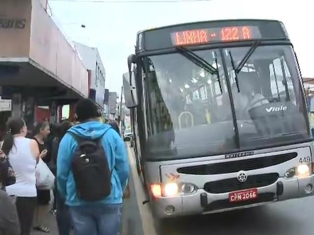 Passagem de ônibus deve subir para R$ 4,69 com nova empresa de ônibus em Bragança Paulista