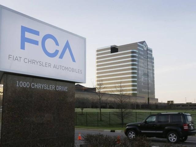 Fiat Chrysler e Renault estão em conversas avançadas sobre parceria, diz jornal