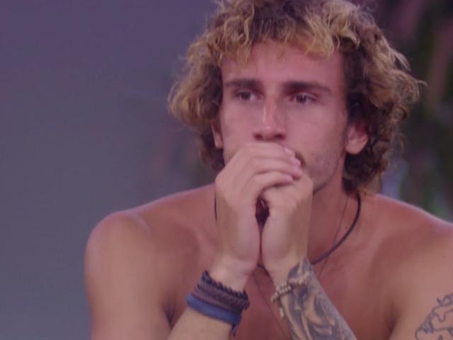 BBB19: Paula critica Alan: 'Fica remoendo por semanas'