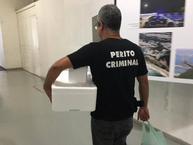 Crise da água: polícia ouve depoimentos de mais funcionários da Cedae