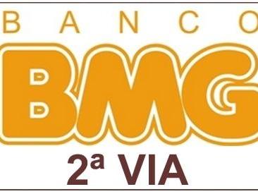 2ª Via BMG – Fatura, Boleto, Telefone