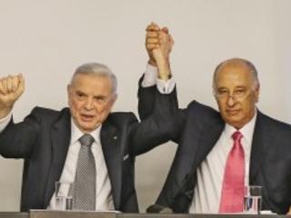Delações forçam a Fifa a agir. Del Nero suspenso da CBF e a caminho do banimento do futebol