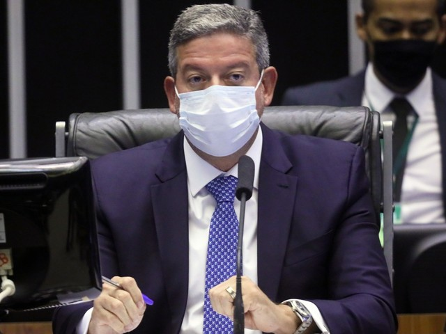 Lira deve convocar sessão na segunda para votar MP da Eletrobras