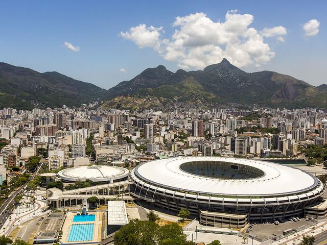 Tijuca: Rio's Traditional Middle Class Neighborhood in Zona Norte
