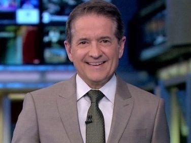 Carlos Tramontina chega na calada da noite e muda tudo na Globo