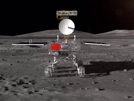 Espionagem chinesa na Lua? Especialistas discordam de preocupação dos EUA