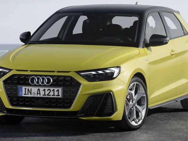 Novo Audi A1 2019: fotos, detalhes e especificações oficiais