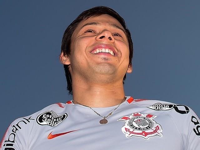 Romero reencontra rival que marcou a sua trajetória no Corinthians