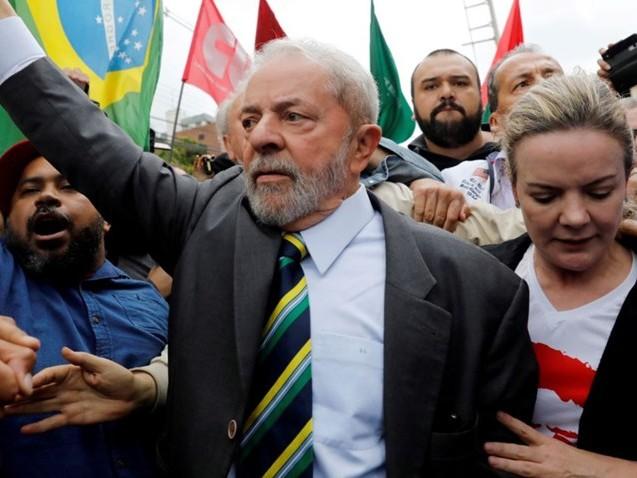 Brasil deve acatar decisão sobre Lula, diz ONU