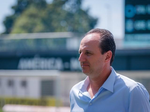Re: Rogério Ceni cobra mudança e deixa futuro no Cruzeiro em aberto