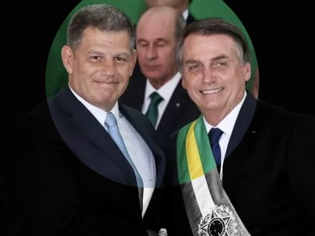 """""""Como você coloca nossos inimigos dentro de casa?"""", diz Bolsonaro a Bebianno sobre a Globo"""