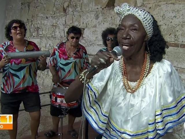 'Eu me considero uma princesa', diz Lia de Itamaracá ao completar 75 anos