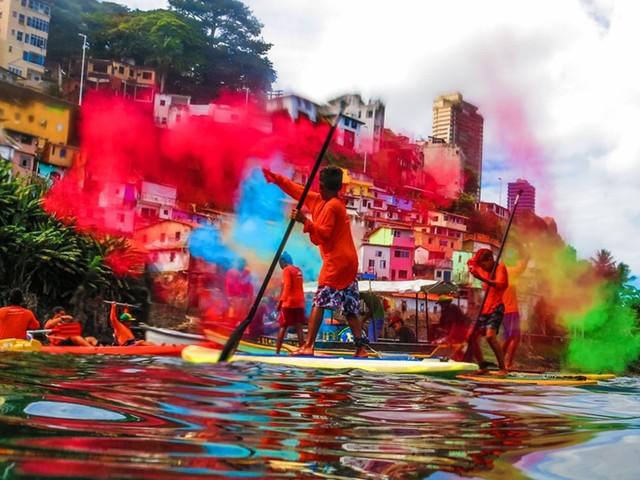 Agenda Cultural: Confira as opções de lazer do fim de semana em Salvador e região