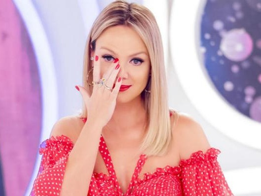 Eliana vira assunto dentro de sala fechada na Globo e seu nome é cotado para programa