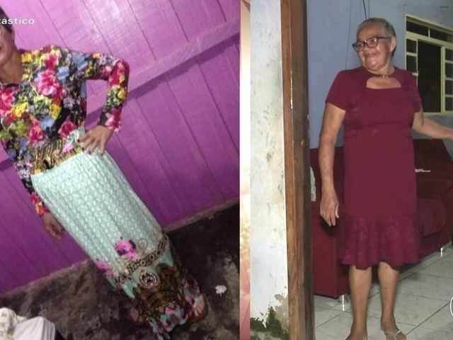 'Pior parte foi depilar na cera', diz filho preso vestido como a própria mãe na prova do Detran