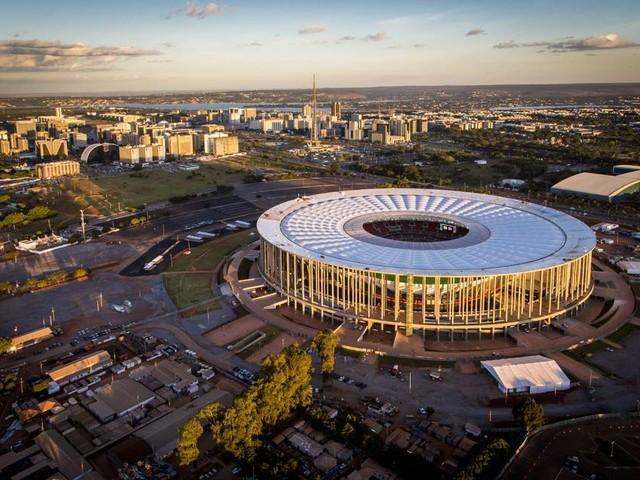 Partida entre Botafogo e Palmeiras pelo Brasileirão muda de local