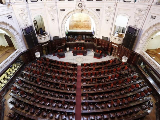 Em 100 dias, 5 comissões da Alerj só se reuniram uma vez e 40% não tiveram audiência pública
