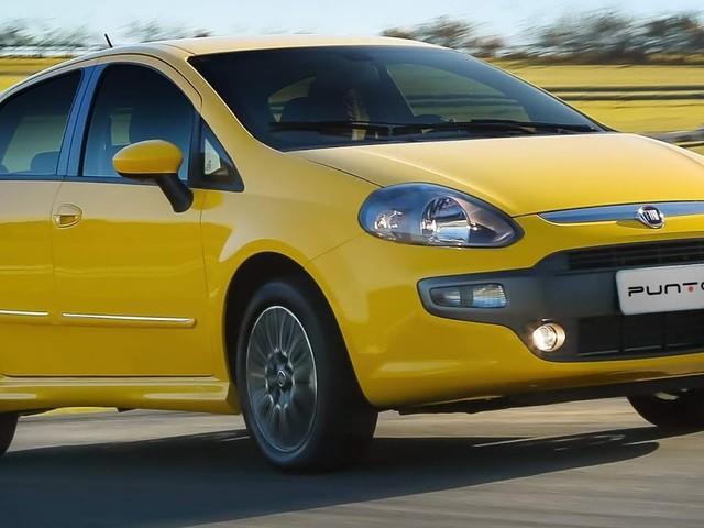 Fiat não irá mais produzir carros populares na Itália