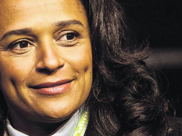 Documentos revelam esquema financeiro suspeito de mulher mais rica da África