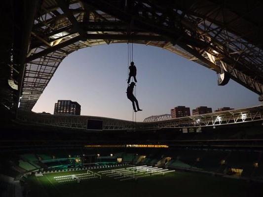 Allianz Parque ganha novas atrações e tour radical em SP