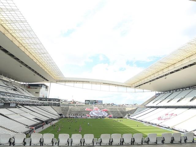 Saiba tudo sobre a partida entre Corinthians e Novorizontino