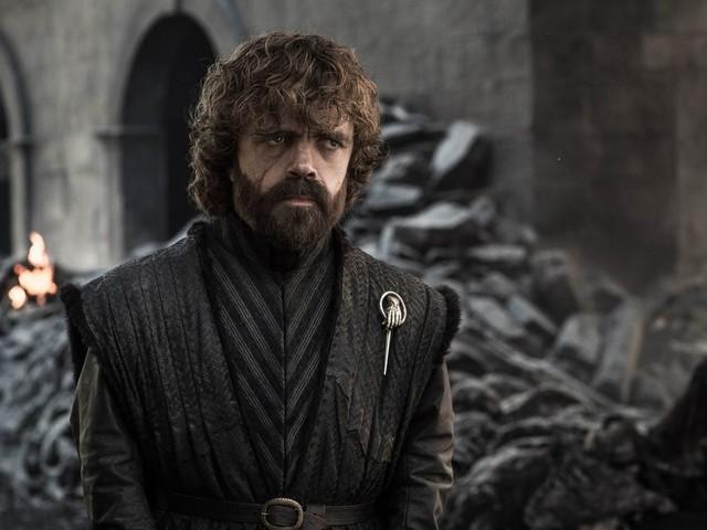 """Depois do copo de café, surgem garrafas de água em """"Game of Thrones"""""""
