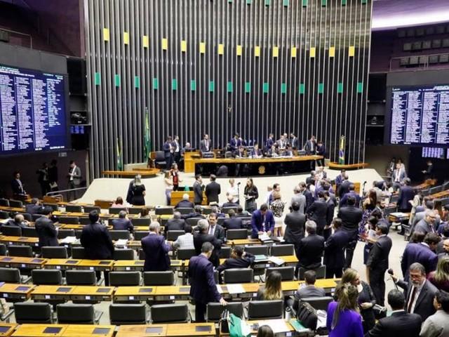 Câmara aprova transferência do Coaf para o Banco Central, mas medida pode perder validade
