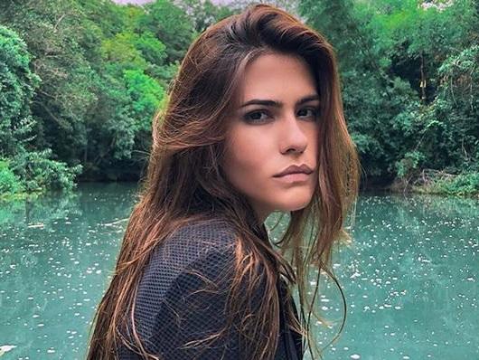 Antonia Morais ostenta corpão, exibe bumbum invejável e deixa internautas babando