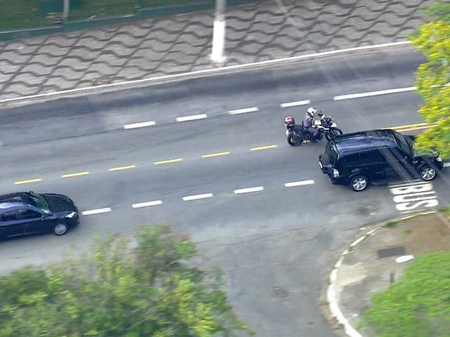 Bolsonaro recebe alta de hospital em São Paulo, diz presidente do PSL