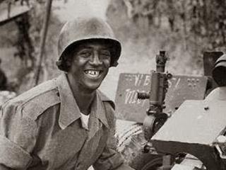 20 fotos raras da participação do Brasil na Segunda Guerra Mundial
