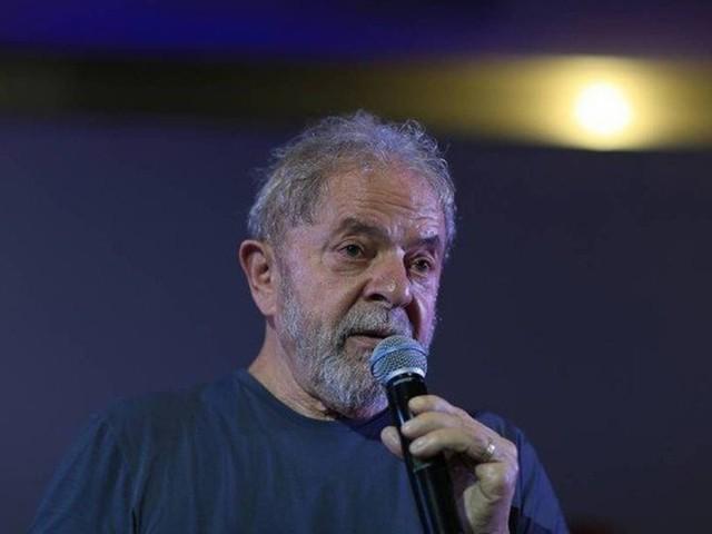 Pedido de liberdade de Lula será julgado no início de maio no STF