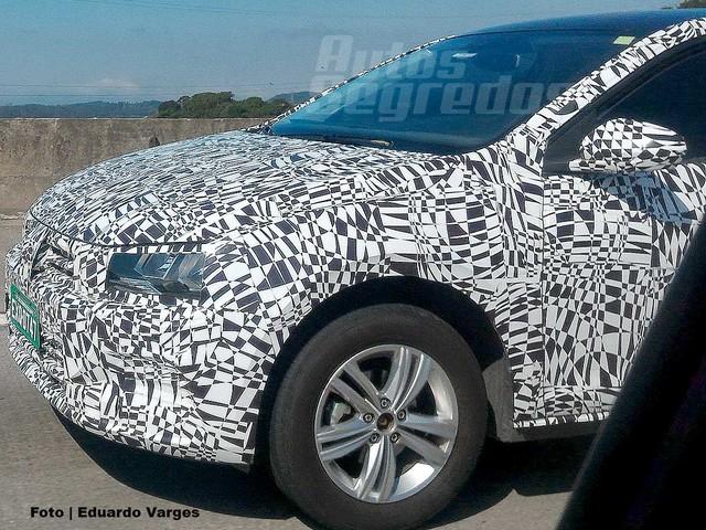Volkswagen Polo 2018 começará a ser produzido em setembro