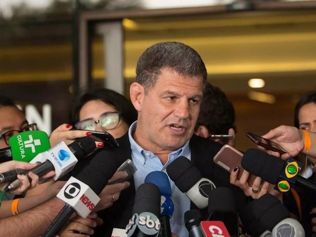 Bebianno recusou cargo em diretoria de estatal oferecido por Bolsonaro