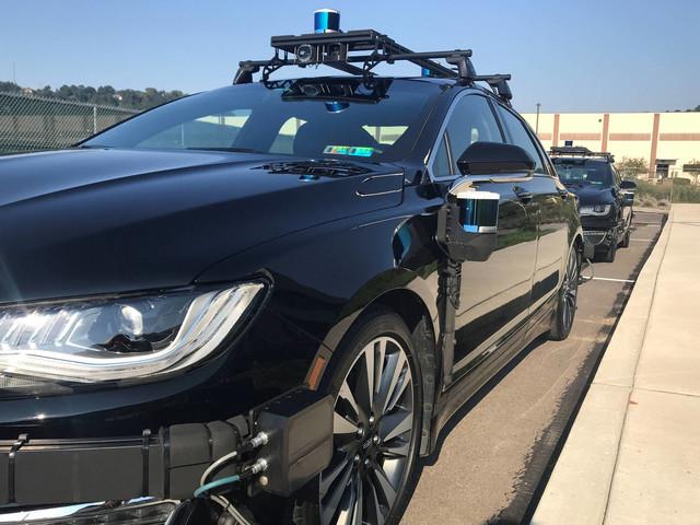 Amazon faz investimento em startup de carros autônomos