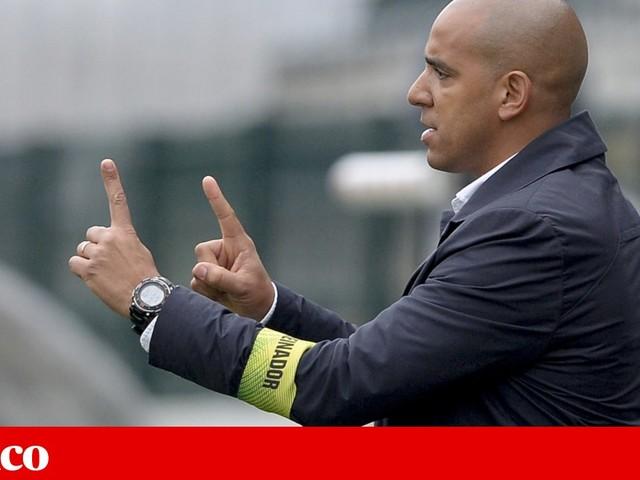 """""""Ser quase perfeito"""" é a receita de Pepa para travar o Benfica"""