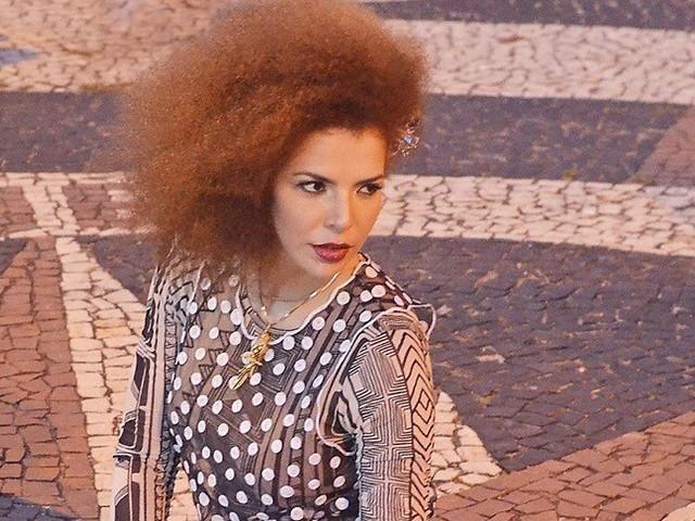 """Vanessa da Mata lança mais dois vídeos do dvd """"Caixinha de Música"""""""