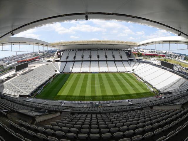 Final paulista de Corinthians x São Paulo: veja fotos