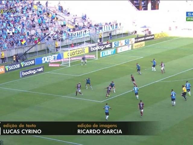 Grêmio 0 x 1 Flamengo: veja os melhores momentos