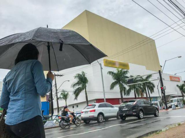 Defesa Civil de Campos, RJ, mantém estágio de atenção por conta da chuva
